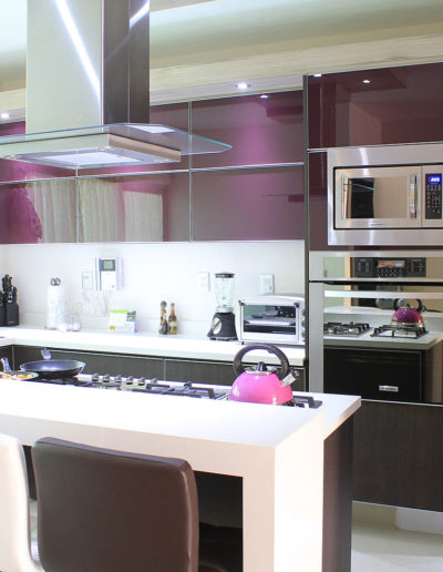 Cocinas Integrales con Isla con Diseño Guadalajara3